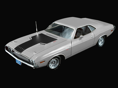ACME/アクメ Dodge Challenger R/T 426 Hemi 1970