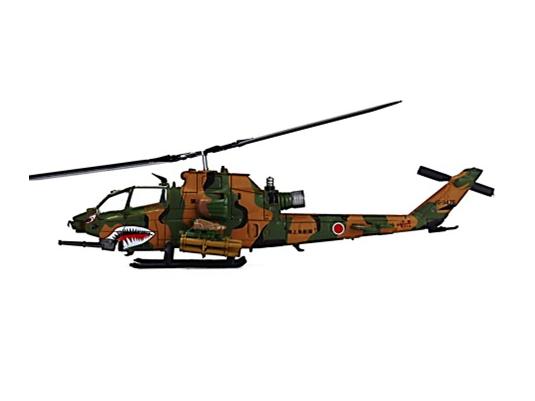 Avioni-X AH-1S コブラ 陸上自衛隊 航空学校 霞ヶ浦校
