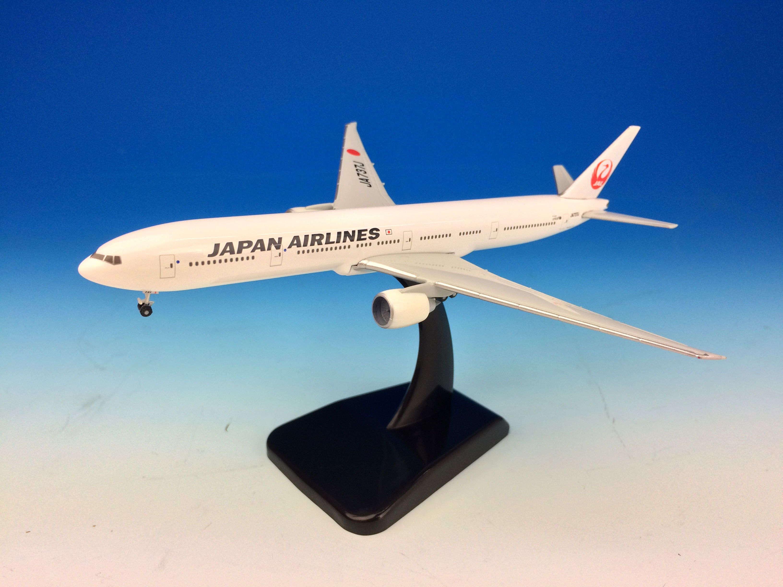 JAL/日本航空 JAL 777-300ER 1/500 ダイキャストモデル