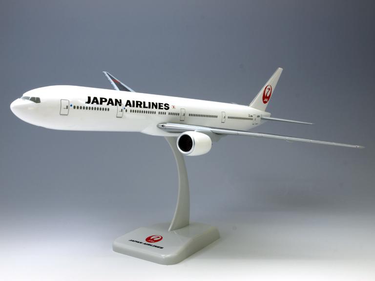 JAL/日本航空 B777-300 JAL 日本航空JA8941 1:200