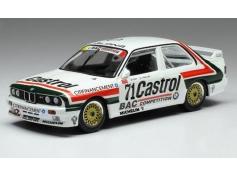 ixo/イクソ BMW E30 M3 1988 ETCC #71 J.P.Malcher/P.Petit
