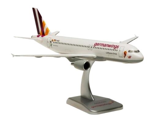 HoganWings/ホーガンウイングス A320 ジャーマンウイングス みつばちマーヤの冒険