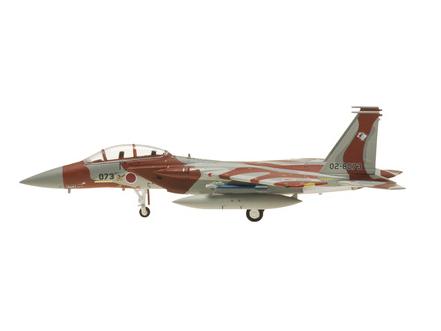 M-SERIES/エム シリーズ F-15DJ 航空自衛隊 飛行教導隊 02-8073 ちゃいろ