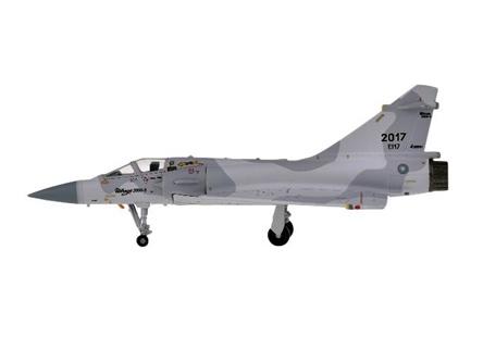 M-SERIES/エム シリーズ ミラージュ 2000-5EI 台湾空軍 ROCAF 2017