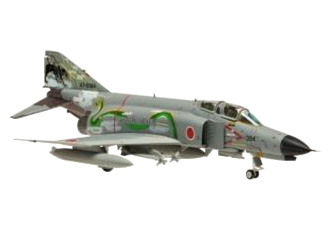 M-SERIES/エム シリーズ F-4EJ改 航空自衛隊 第8飛行隊 空自プレ50周年記念塗装機