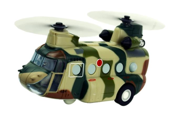 プルバック チヌーク 航空自衛隊