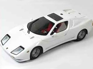 KESS/ケス プーマ GTV 033 1985 ホワイト