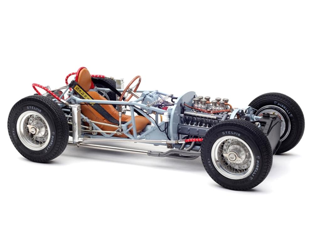 CMC/シーエムシー ランチャ D50 1955 ローリングシャーシ