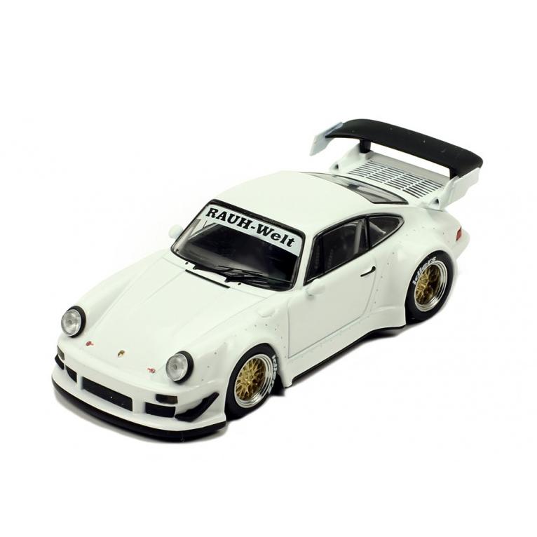 ixo/イクソ RWB 930  ホワイト