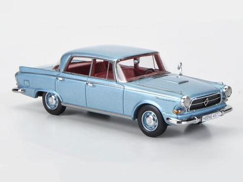 NEO/ネオ ボルグワード P100 ブルーM  (1960)
