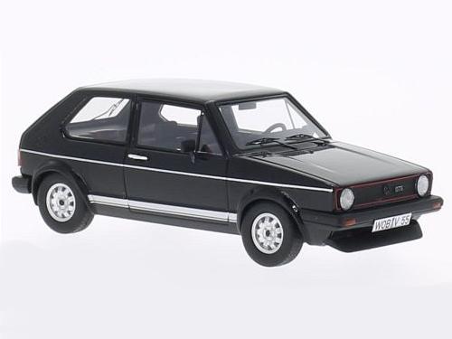 NEO/ネオ VW ゴルフ 1 GTI (1981) ブラック
