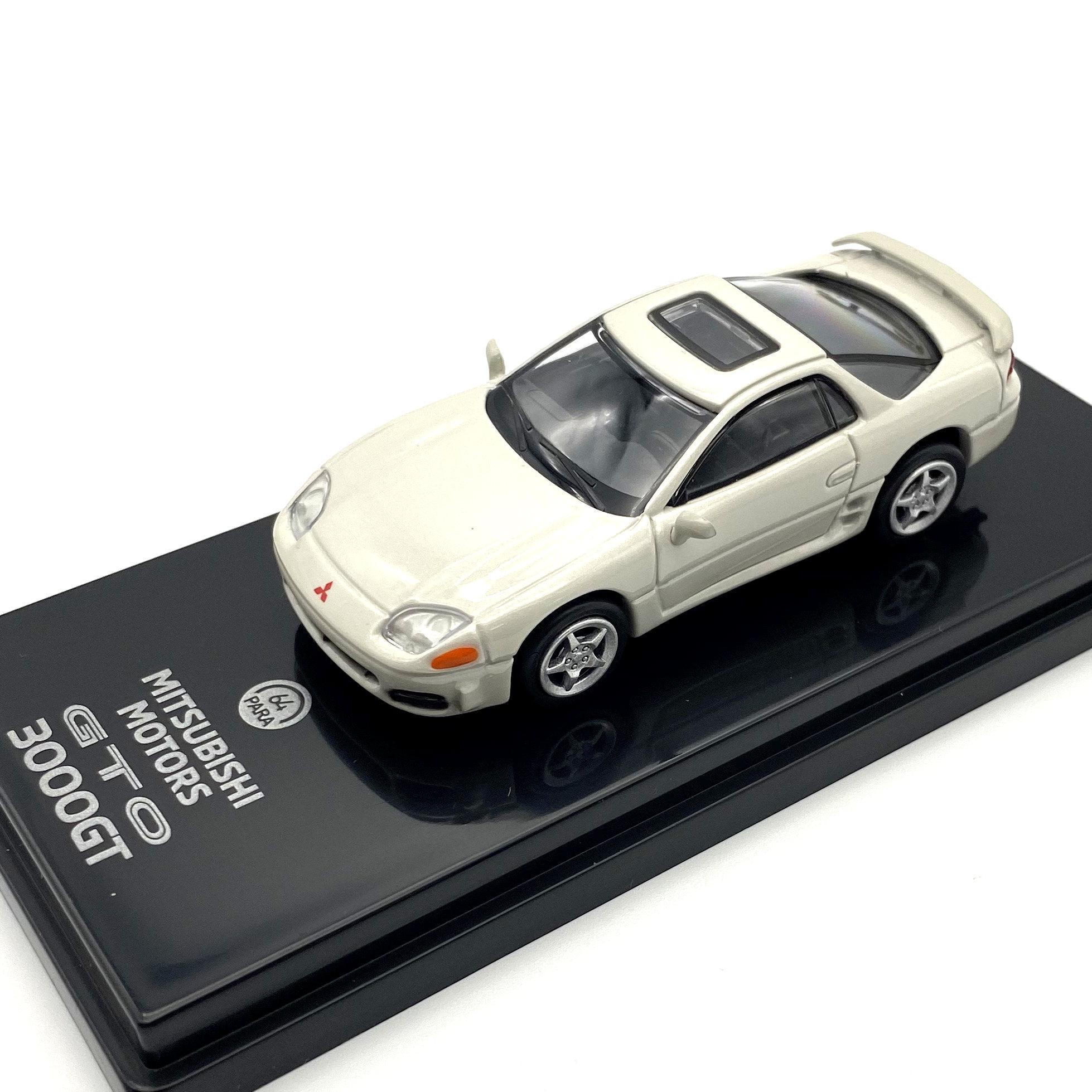 PARAGON/パラゴン 三菱 3000GT グレイシャーパールホワイト LHD