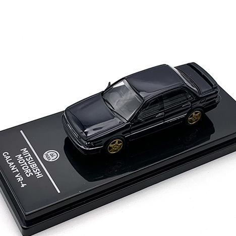 PARAGON/パラゴン 三菱 ギャラン VR-4 コズミックブルー RHD