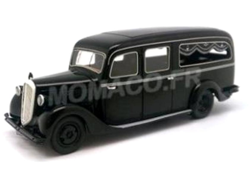 MOMACO/モマコ シトロエン U23  FONTAINE 霊柩車 1948
