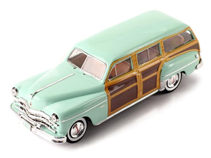 Premium-X/プレミアムX ダッジ Coronet Woody Wagon 1949 light green