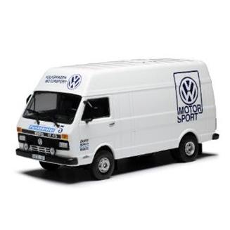 ixo/イクソ VW LT45 LWB - VW MOTORSPORT ラリーアシスタント バン