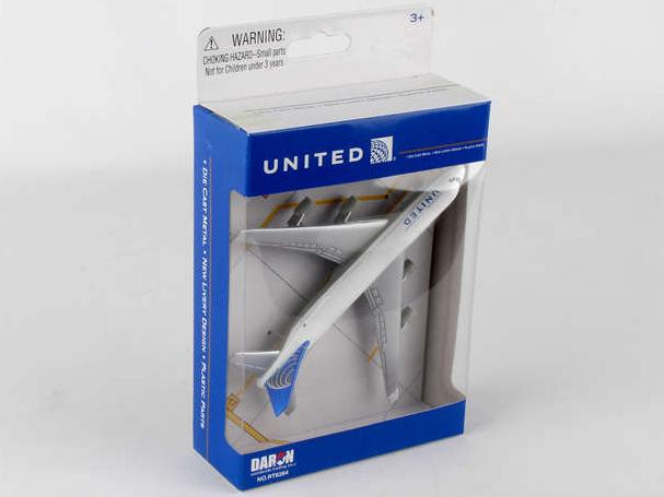 DARON/ダロン シングルプレーン  ユナイテッド 747