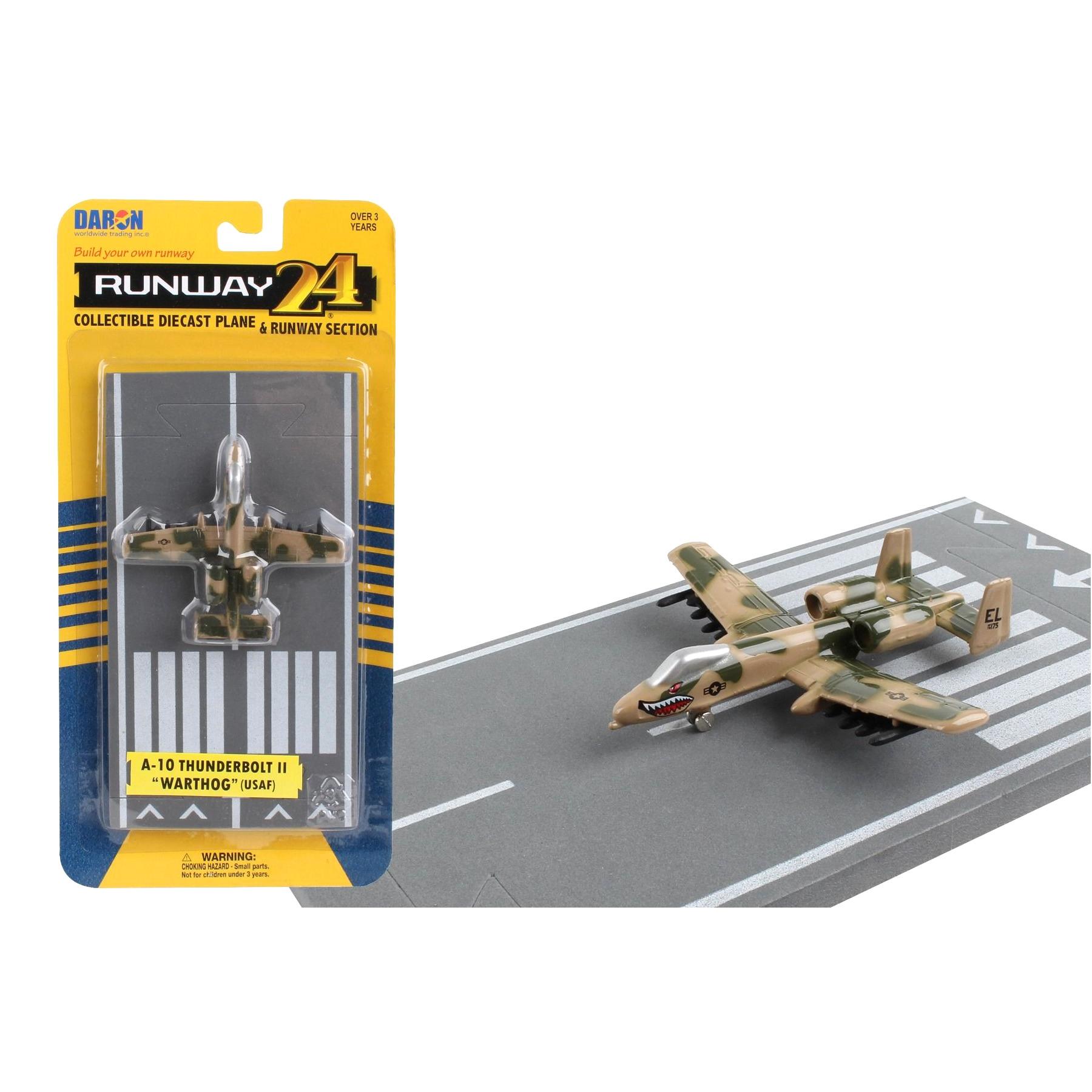 DARON/ダロン A-10 サンダーボルトII