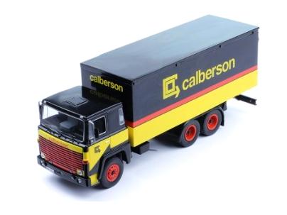 ixo/イクソ スカニア 140 V8 CALBERSON 1971