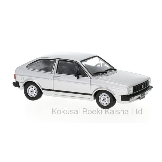 WHITE BOX/ホワイトボックス VW ゴルフ BX 1984 シルバー