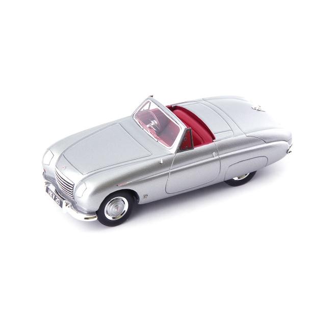 Auto Cult/オートカルト トライアンフ TR-X  1950 メタリックグレー