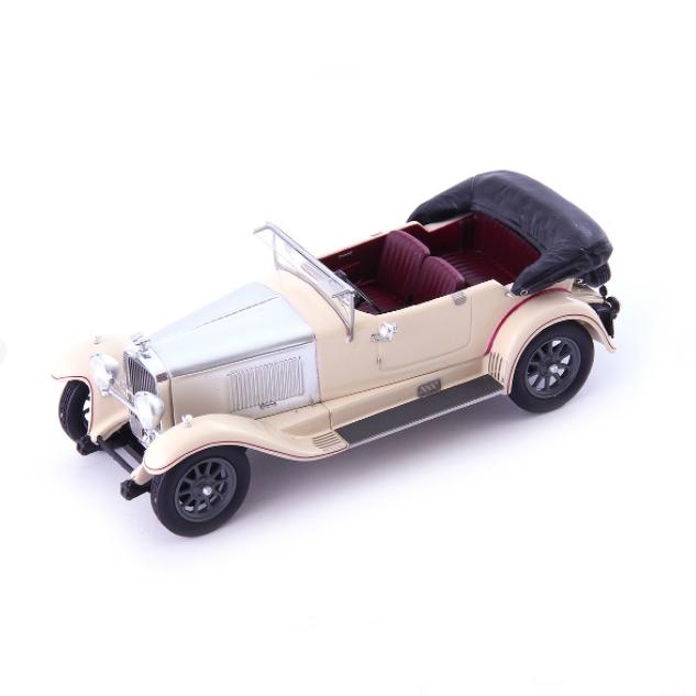 Auto Cult/オートカルト ホルヒ 8/400 ツアラー 1930 アイボリー