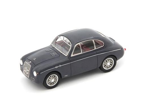 Auto Cult/オートカルト Fiat 750MM Panoramica Zagato gray