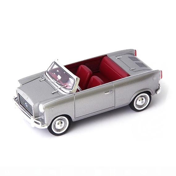 Auto Cult/オートカルト ラムセス・ガミラ  1961  メタリックシルバー