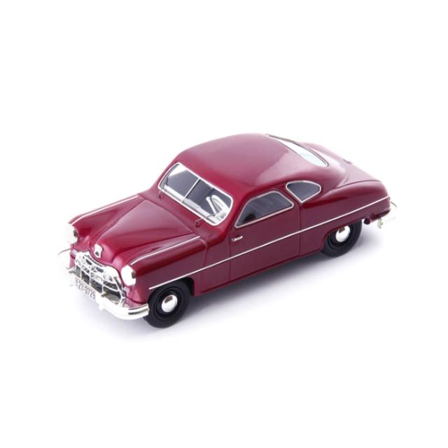 Auto Cult/オートカルト シュタウナウ  K400  1950  ダークレッド