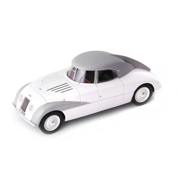 Auto Cult/オートカルト アウディフロント UW 8/40 PS ジャライ 1934 ホワイトグレー