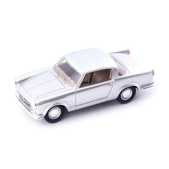 Auto Cult/オートカルト ツェンダップ  スポーツクーペ  1958  メタリックシルバー