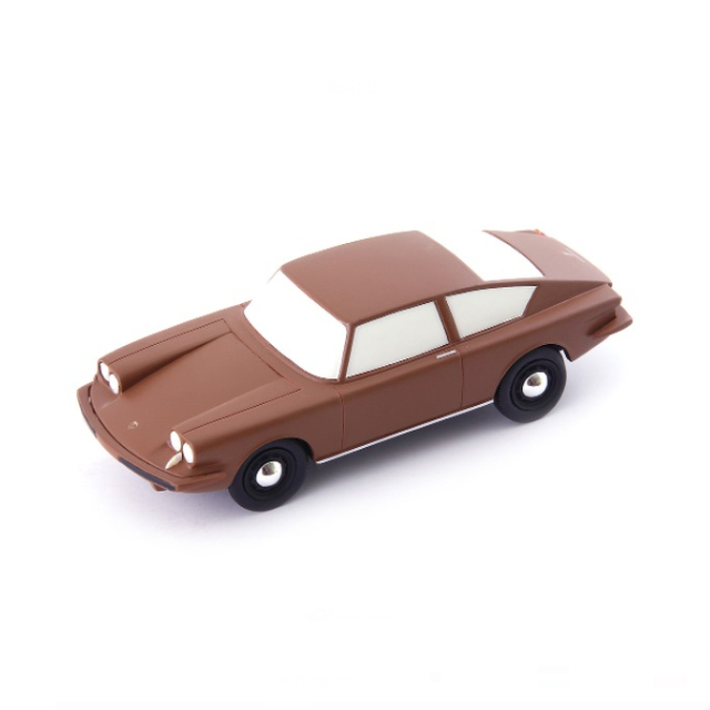 Auto Cult/オートカルト ポルシェ 695 プロトタイプ  1957 ブラウン