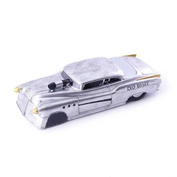 Auto Cult/オートカルト ビュイック  スーパー  リビエラ 爆弾ベティ 1952  メタリックシルバー