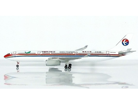 sky400 sky500 A330-300 中国東方航空 B-6120