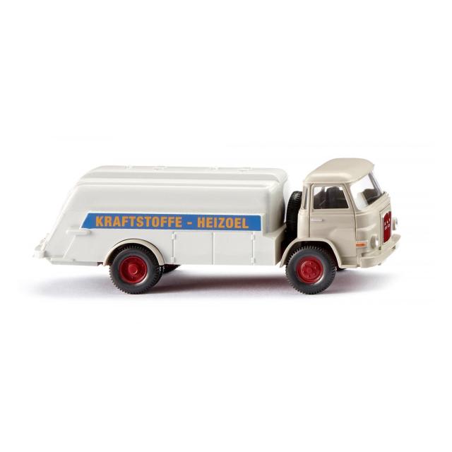WIKING/ヴィーキング MAN  タンクトラック