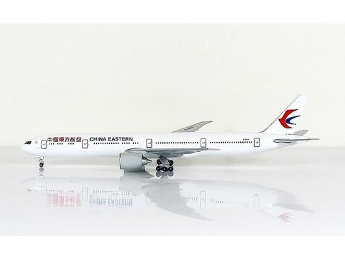 sky400 sky500 B777-300ER 中国東方航空
