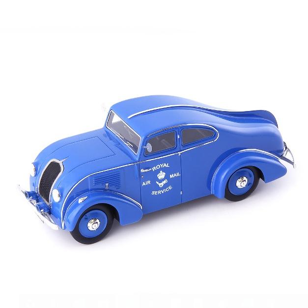 Auto Cult/オートカルト モーリス 15cwt GPOスペシャル 1934  ブルー