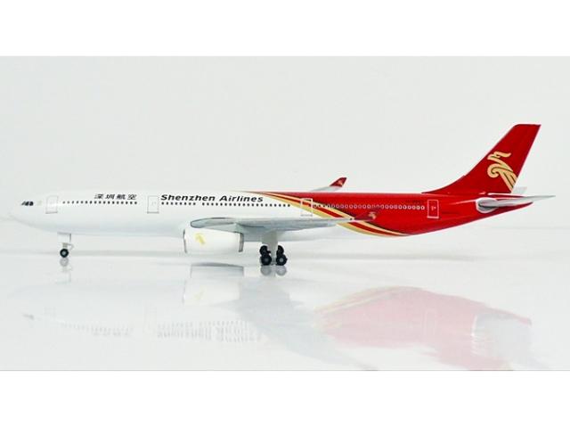 sky400 sky500 A330-300 深?航空 B-8865