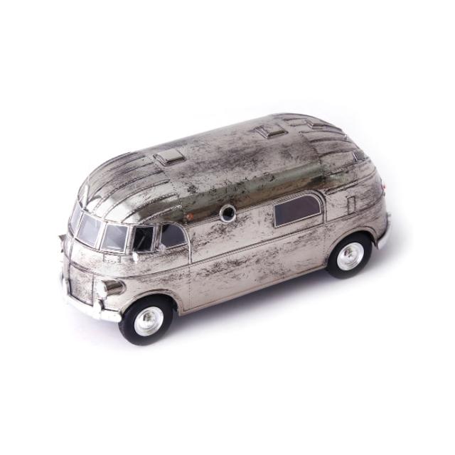 Auto Cult/オートカルト ハント ハリウッド ハウスカー 1940 メタリックシルバー