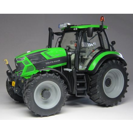 Weise-Toys/ワイズトイズ ドイツファール 6185 TTV Agrotron