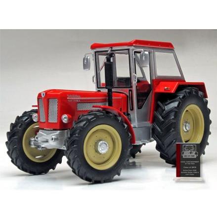 Weise-Toys/ワイズトイズ シュルター Super 1250 V  キャビン
