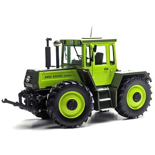 Weise-Toys/ワイズトイズ メルセデス・ベンツ trac 1300 W443 kinkynose 1984-1987