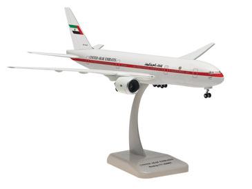HoganWings/ホーガンウイングス B777-200ER UAE 政府専用機