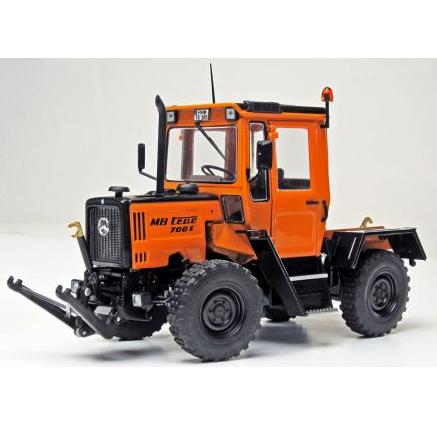 Weise-Toys/ワイズトイズ MB-trac 700 K (W440) Kommunal