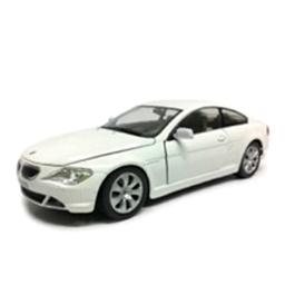 Cararama/カララマ BMW  6シリーズ  ホワイト