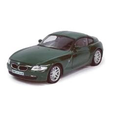 Cararama/カララマ BMW Z4 クーペ ダークグリーン