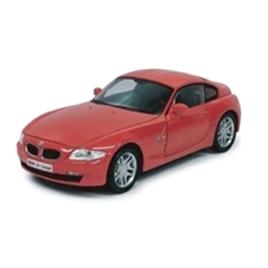 Cararama/カララマ BMW Z4  クーペ  レッド