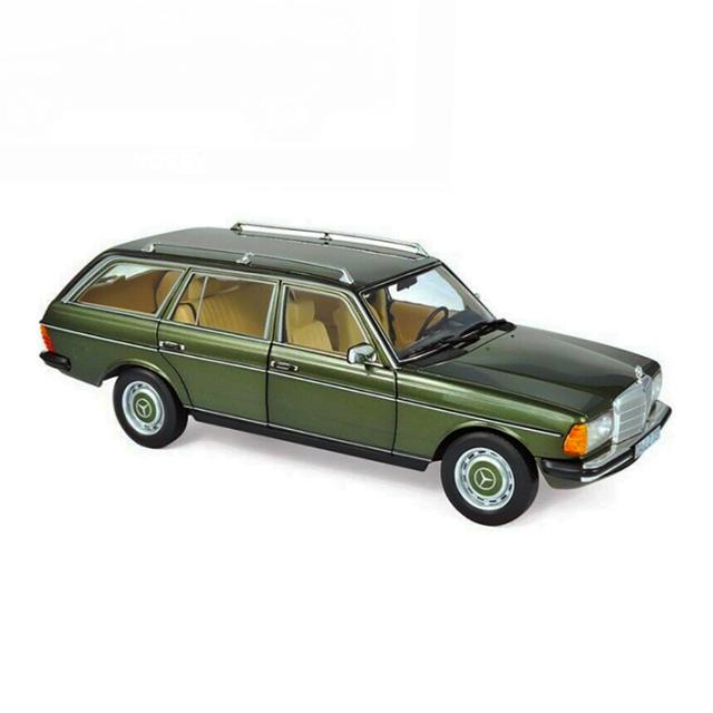 NOREV/ノレブ メルセデス・ベンツ 230 T 1982  メタリックグリーン