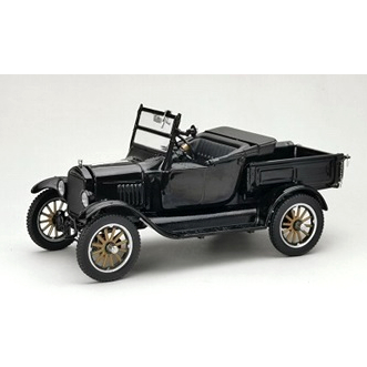 SunStar/サンスター フォード モデルT ロードスター  ピックアップ オープン 1925  ブラック