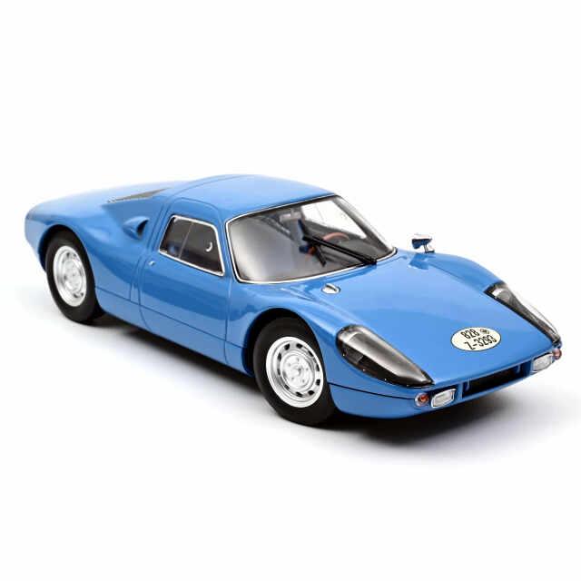 NOREV/ノレブ ポルシェ 904 1964  ブルー